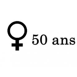 """Mélange """"50ans -elle"""""""